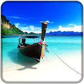 Download Android App Sea lanscape wallpaper - LWP for Samsung