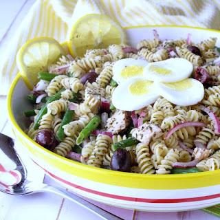 Tarragon Vinegar Pasta Salad Recipes