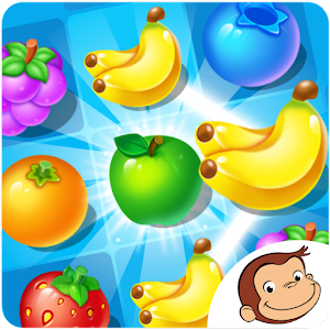 Download George Fruit Garden for PC