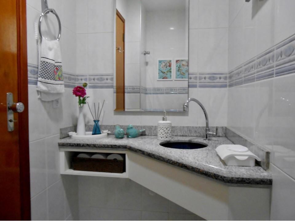 [Apartamento residencial à venda, Anhangabaú, Jundiaí.]