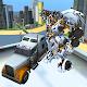 X Ray SuperHero Truck