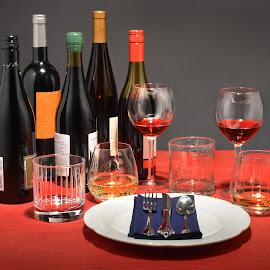 by Tuhin Tarafdar - Food & Drink Alcohol & Drinks