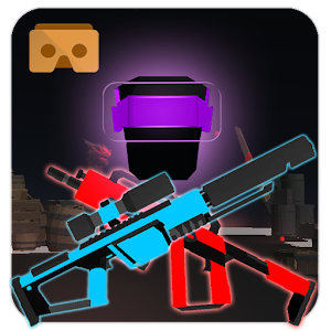 VR Paintball For PC