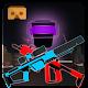 VR Paintball (Multiplayer FPS)