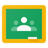 Google Classroom APK for Bluestacks