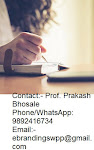 The best Professional Dissertation Writing Services in Indore region