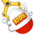 Surprise Eggs for Kids APK for Bluestacks