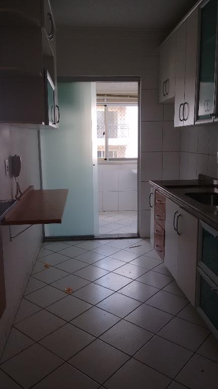 Apto 3 Dorm, Alphaville, Santana de Parnaiba (AP0727) - Foto 10
