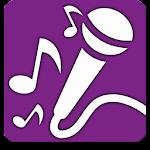 Sing Karaoke Record Karaoke Icon