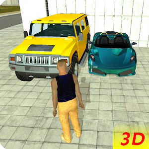 Street Thug Chicago : Fight To Survive 3 For PC (Windows & MAC)