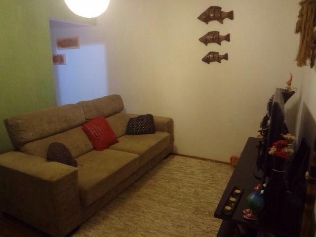 Apartamento à Venda - Jardim Nova Taboão