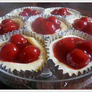 Cherry Cream Cheese Dessert Recipes