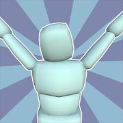 Kill the Dummy - Ragdoll Game 1.3.2 Icon