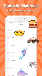 App VivaVideo - Free Video Editor & Photo Video Maker APK for Windows Phone