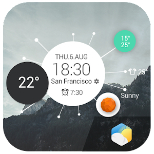 detailed info realtime weather