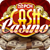 Download PCH Cash Casino – Free Slots! APK to PC