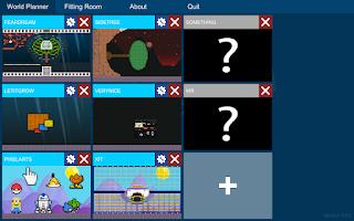 Screenshot of Growtopia Tools