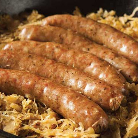 German Beer Brats