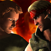 Army Combat Survival Training - Fighting Games APK for Bluestacks