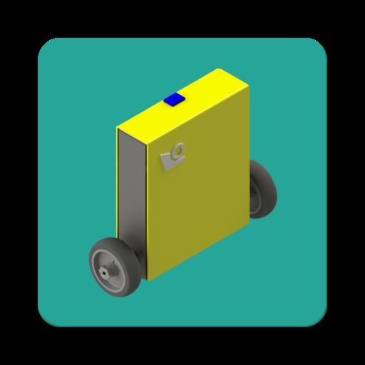 Android aplikacija Tilter - kontroler na Android Srbija