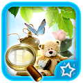 Game Mystery of the Foto Album: Hidden Object apk for kindle fire