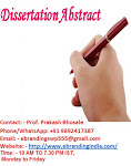 6.Best in Class Dissertation Writing Business in Bhopal
