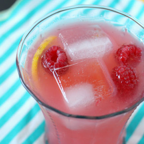 Applejack Raspberry Lemonade