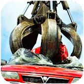 Game Scrap Yard Tow Truck Transport APK for Kindle