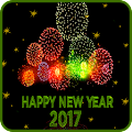 New Year Gif APK for Bluestacks