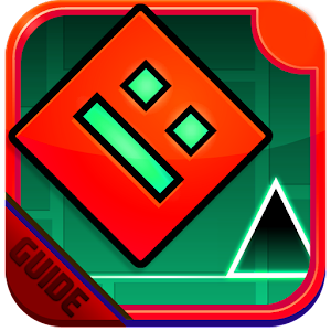 Guide for Geometry Dash Lite Icon
