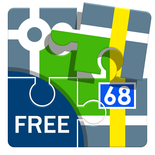 Locus Map Free - Outdoor GPS navigation and maps (app)
