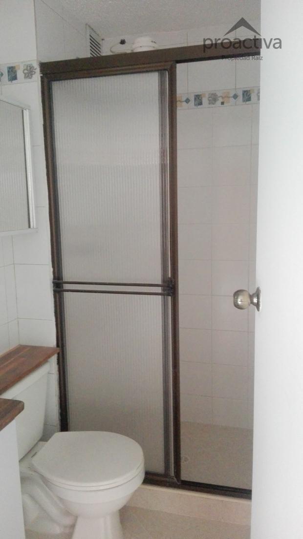 apartamento en arriendo camino verde 497-5842