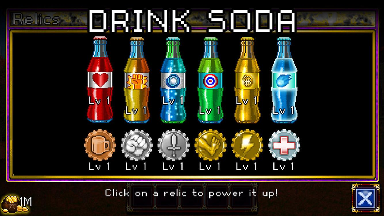 Soda Dungeon Screenshot 5