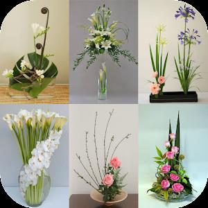 Japanese flower arrangement apk for bluestacks download for Japanese flower arranging crossword clue