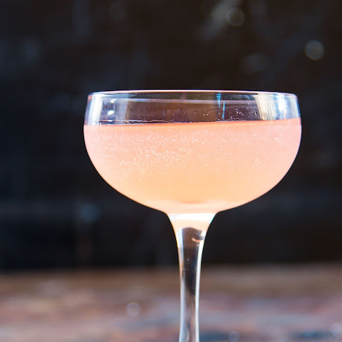 The Improved Pendennis Club Cocktail