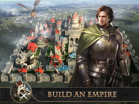 King of Avalon apk screenshot