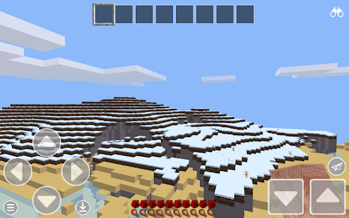Download winter crafting survival apk to pc download for Survival craft free download pc