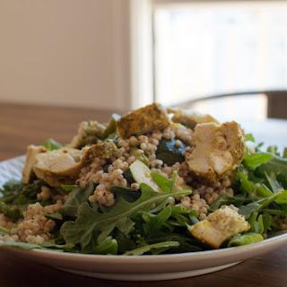 Chicken Asparagus Zucchini Recipes