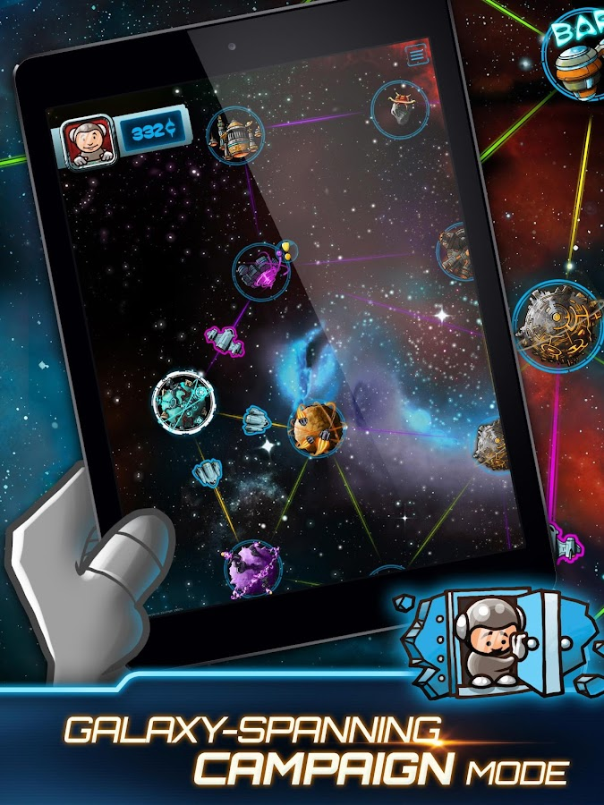 Galaxy Trucker Screenshot 7