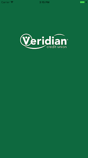 Veridian Credit Union Mobile Banking For PC