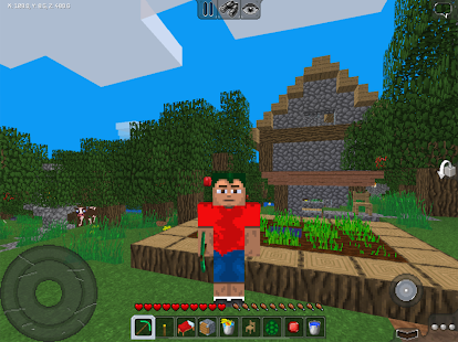 MultiCraft ― Build and Mine! 👍 for pc