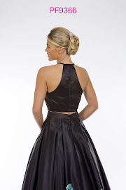PF9366 Prom Dress - Prom Frocks