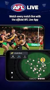 AFL Live Official App for pc