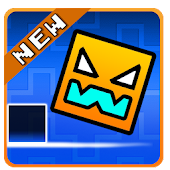 Download Geometry Spiky Dash APK to PC