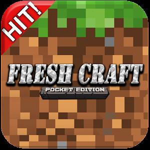 My Fresh Craft Exploration For PC (Windows & MAC)