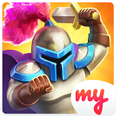 Download Might and Glory: Kingdom War APK to PC