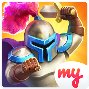 Might and Glory: Kingdom War APK Cracked Download