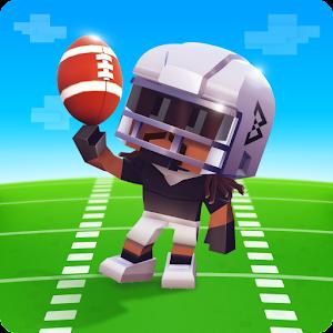 Blocky BEAST MODE® Football For PC (Windows & MAC)