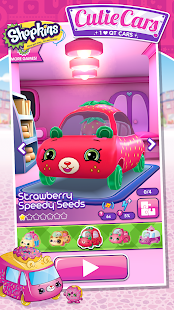 Shopkins: Cutie Cars for pc