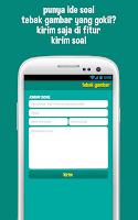 Screenshot of Tebak Gambar